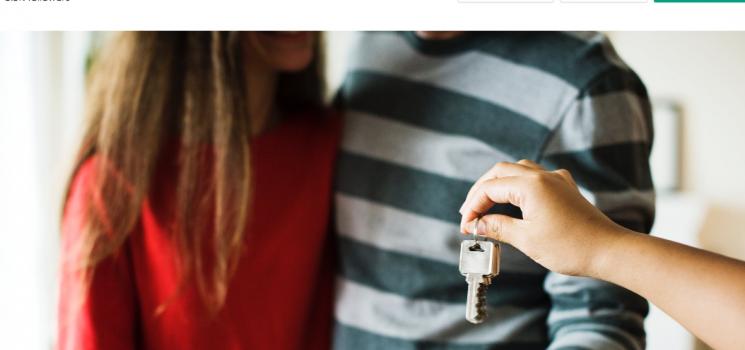 Acheter un bien immobilier à deux