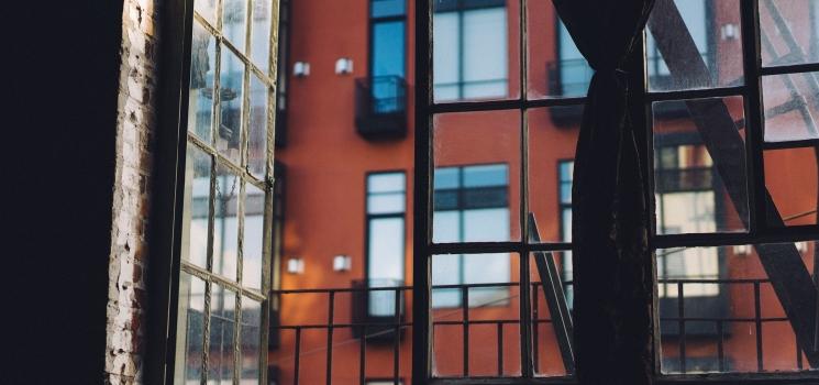 Effets de la crise sur l'immobilier