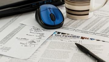 Les avantages fiscaux résidence principale