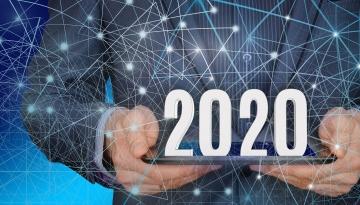 Bilan 2020 Immobilier