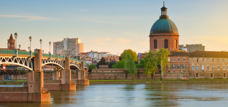 Toulouse Immobilier neuf